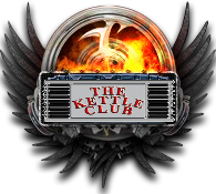The Kettle Club Logo